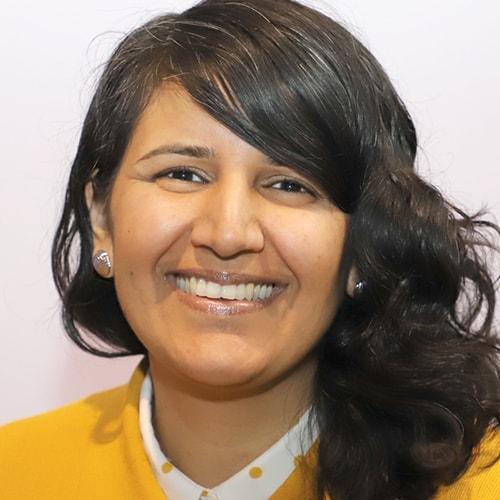 Anita Khanna