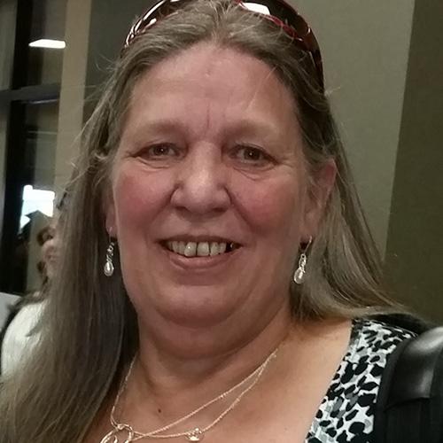 Debbie McGraw
